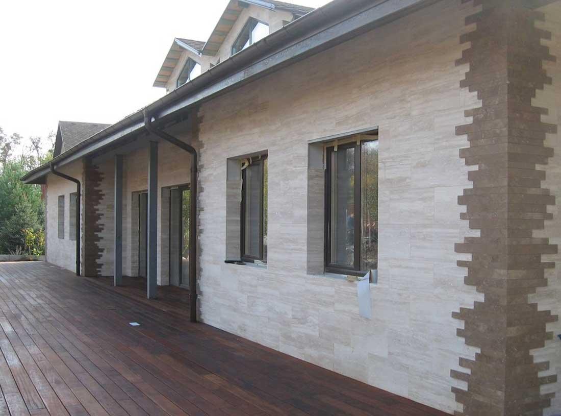 Форум об утепление фасадов домов